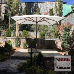 سایبانهای  چتری قطر 2 × 2