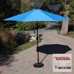 سایبان های چتری قطر 2.70 × 2.70