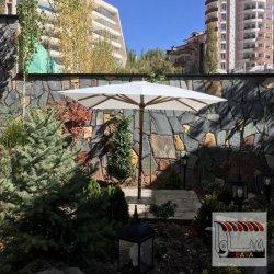 سایبانهای  چتری قطر 2.70 × 2.70