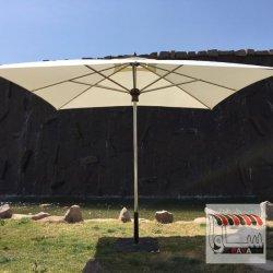 سایبان چتری قطر 3 × 3