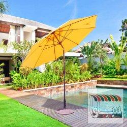 چتری قطر 2.50 × 2.50