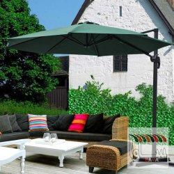 سایبان چتری قطر 2.50 × 2.50